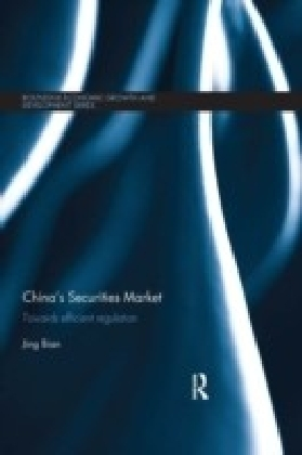 China's Securities Market