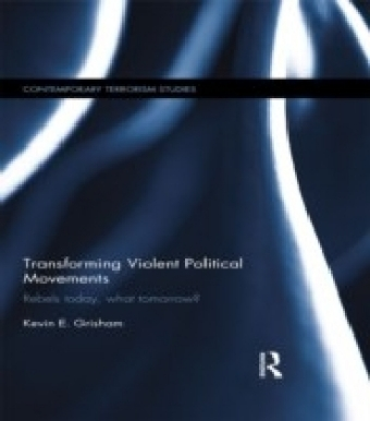 Transforming Violent Political Movements