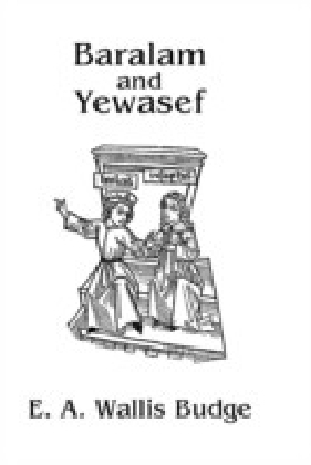 Baralam And Yewasef