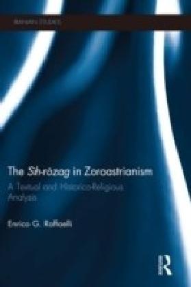 Sih-Rozag in Zoroastrianism