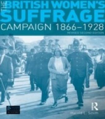 British Women's Suffrage Campaign 1866-1928