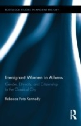 Immigrant Women in Athens
