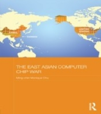 East Asian Computer Chip War
