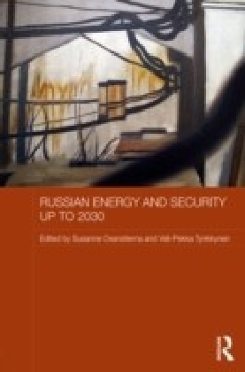 Russian Energy and Security up to 2030