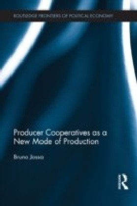 Producer Cooperatives as a New Mode of Production