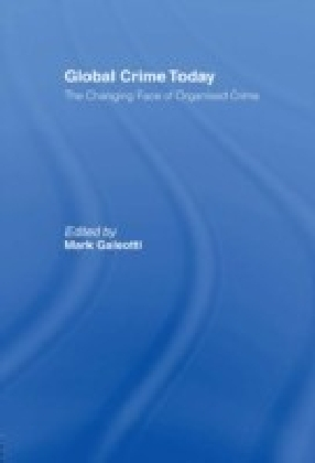 Global Crime Today