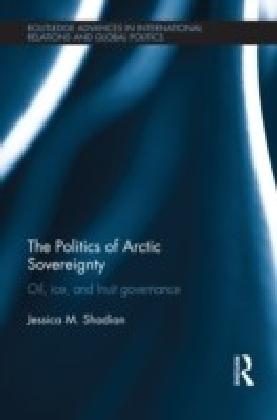 Politics of Arctic Sovereignty