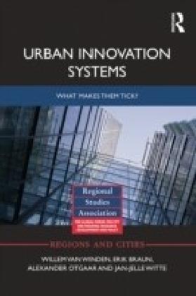 Urban Innovation Systems