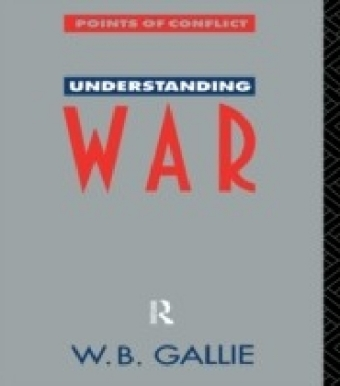 Understanding War