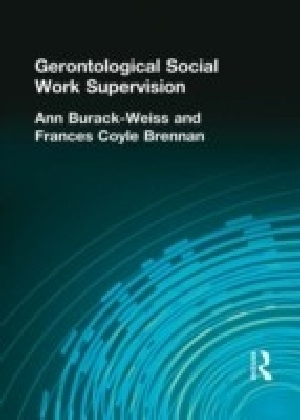 Gerontological Social Work Supervision