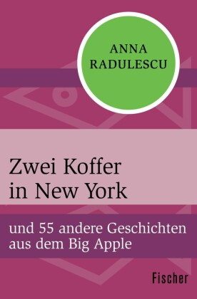 Zwei Koffer in New York
