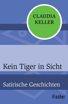 Kein Tiger in Sicht