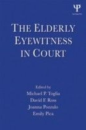 Elderly Eyewitness in Court
