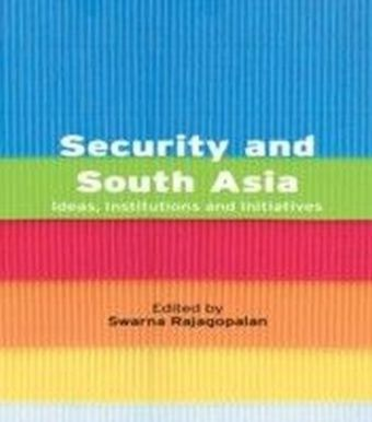 Security and South Asia