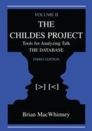 Childes Project