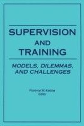 Supervision and Training