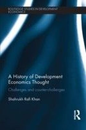History of Development Economics Thought