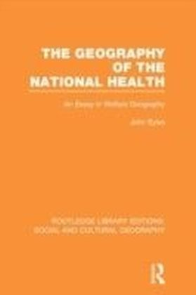 geography national health