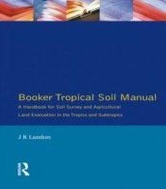 Booker Tropical Soil Manual