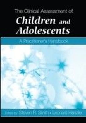 Clinical Assessment of Children and Adolescents