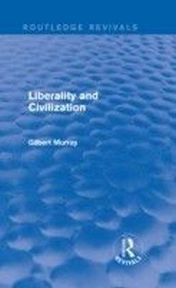 Liberality and Civilization
