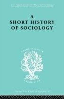 Short History of Sociology