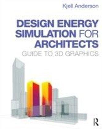 Design Energy Simulation for Graphics