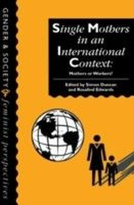 Single Mothers In International Context