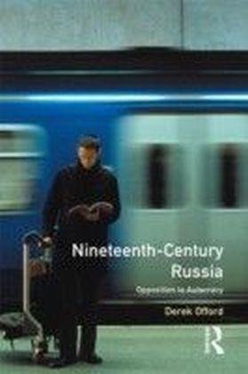 Nineteenth-Century Russia