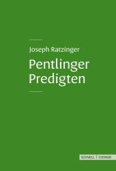 Pentlinger Predigten Cover