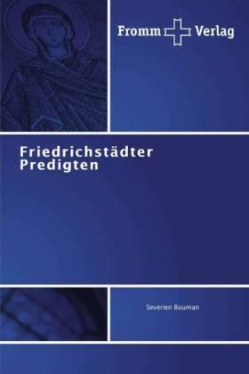 Friedrichstädter Predigten