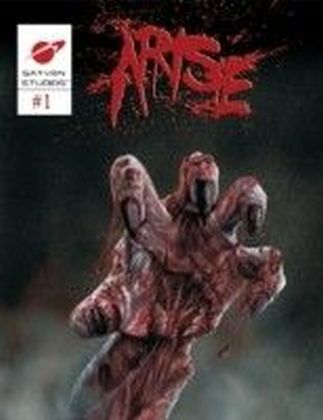 Arise Issue 1 B
