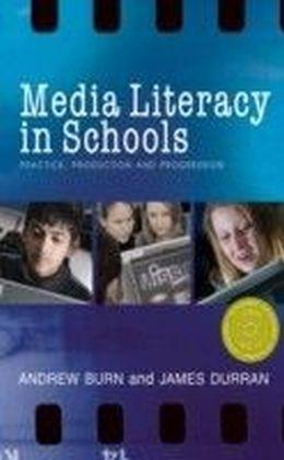 Media Literacy in Schools