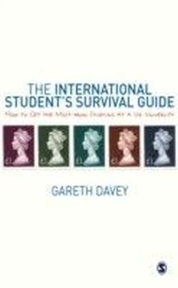 International Student's Survival Guide