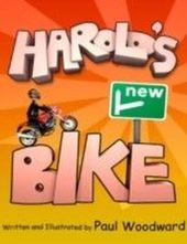 Harold's New Bike