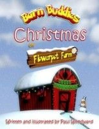 Barn Buddies: Christmas on Flowerpot Farm