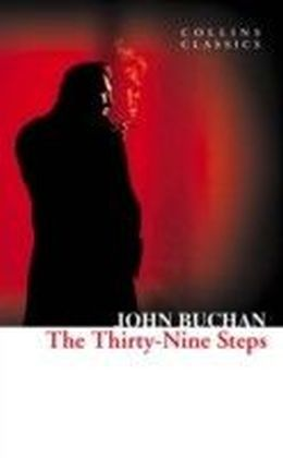 Thirty-Nine Steps (Collins Classics)