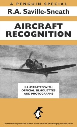 Aircraft Recognition