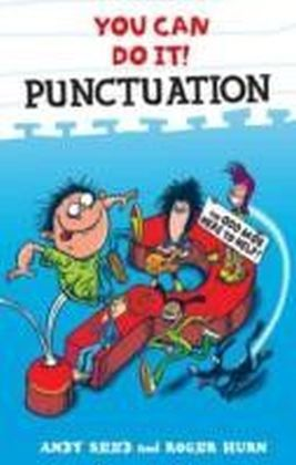 You Can Do It: Punctuation