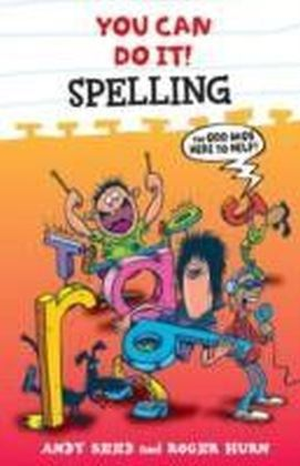 You Can Do It: Spelling