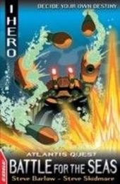 EDGE : I, Hero Quests: Atlantis Quest 3: Battle For The Seas