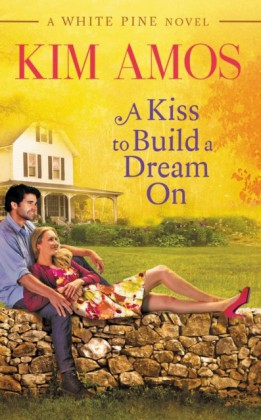 Kiss to Build a Dream On