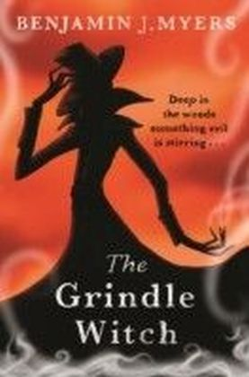 Grindle Witch