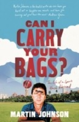 Can I Carry Your Bags?