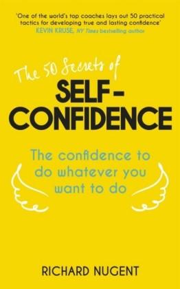 50 Secrets of Self-Confidence