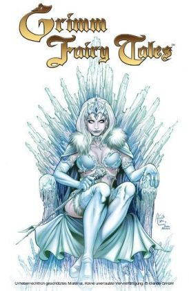 Grimm Fairy Tales, Band 4