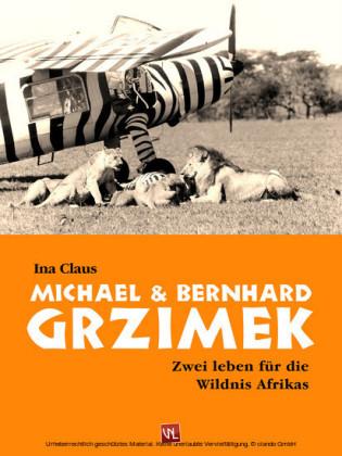 Michael und Bernhard Grzimek