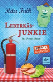 Leberkäsjunkie Cover