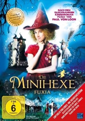 Die Minihexe - Fuxia, 1 DVD