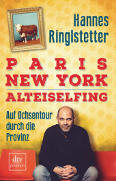 Paris. New York. Alteiselfing Cover